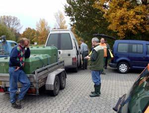 Sportfischerverein wolfsburg for Fischbesatz teich